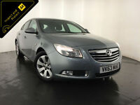 2013 63 VAUXHALL INSIGNIA SRI NAV CDTI ECO 158 BHP 1 OWNER FINANCE PX WELCOME