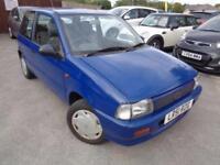 2001 Suzuki Alto 1.0 GL