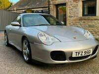 Porsche 911, 996C4S, 2005,Very Low Miles..Outstanding Condition.