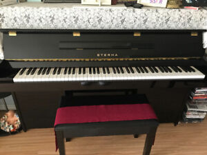 Eterna Piano for Sale!