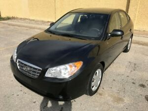 2008 Hyundai Elantra GL - AUTO-A/C-CRUISE-HEATED SEATS