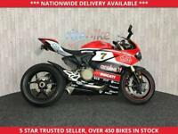 DUCATI 1299 PANIGALE 1299 PANIGALE ABS DTC LOW MILEAGE ONLY 3387 2016 16