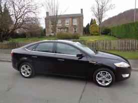 Ford Mondeo 2.0TDCi 140 2008.5MY Ghia
