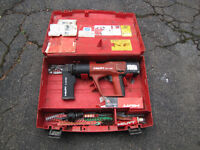 Hilti Ram-set For Sale
