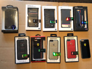 iPhone 6 Auto Themed Cases - Lot of 10