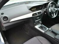 2013 Mercedes-Benz C CLASS DIESEL SALOON C220 CDI BlueEFFICIENCY AMG Sport 4dr A