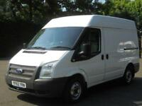 Ford Transit 280 M/ROOF WITH BLUETOOTH AND PARK ASSIST
