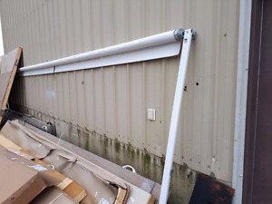 Used 24 foot Awning