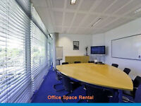 London * Office Rental * CHISWICK HIGH ROAD - WEST LONDON-W4