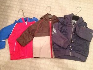 Boys size 3 clothes Windsor Region Ontario image 3