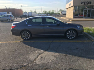 2014 Honda Accord Lease Takeover