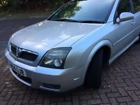 Vauxhall Vectra Spares or Repair 9 months MOT