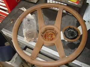 70-81 CAMARO STEERING WHEEL