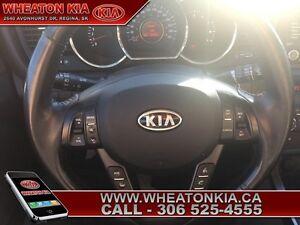 2011 Kia Optima   - Low Mileage Regina Regina Area image 18