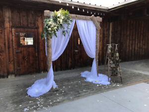 rustic wedding decor find or advertise wedding services in
