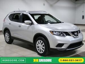 2014 Nissan Rogue S AWD AUTO A/C GR ELECT CAMERA RECUL