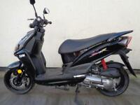 A NEW JET 4 R 50cc SCOOTER CHORLEY 01257 230300