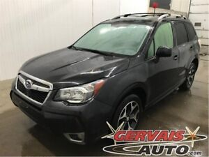 Subaru Forester XT Touring AWD Toit Panoramique MAGS 2014