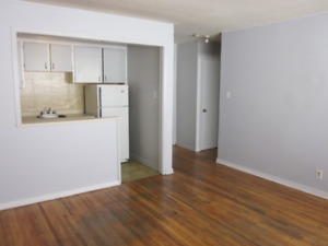 Beautiful one bedroom available - affordable rent
