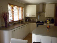 Manchester city centre kitchen fitter
