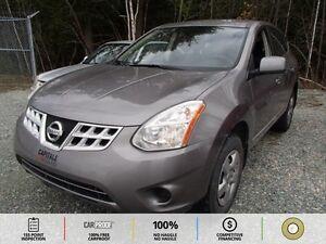 2012 Nissan Rogue S BLUETOOTH! CRUISE!
