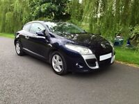 2009 59 Renault Megane 1.5 DCI dynamic TomTom -Free 3 months warranty