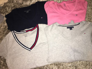 HUGE LOT OF WOMENS CLOTHING!! ALL NAME BRANDS!! GOOD CONDITION!!