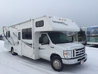 2009 THOR Four Winds Majestic 28A