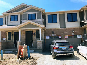 Stoney Creek mountain brand new townhouse 3br 2.5 bath