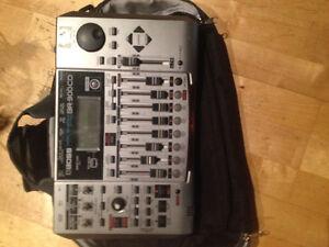 BR-900 CD DIGITAL RECORDING STUDIO Edmonton Edmonton Area image 4