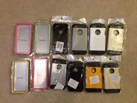 iPhone 5/4s cases