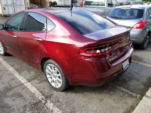 2015 Dodge Dart Limited Sedan - *REDUCED*