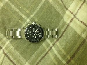 Fossil atm watch new