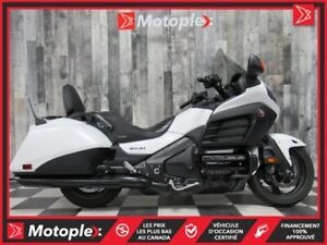 2016 Honda GOLDWING FB6 66$/SEMAINE