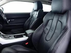 2011 Land Rover Range Rover Evoque 2.0 Si4 Dynamic Coupe 4x4 3dr