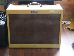 Fender Blues Deluxe Reissue...