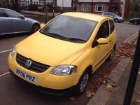 2006 VOLKSWAGEN POLO FOX 1.4 IMMACULATE MOT. TAX. PERFECT DRIVE WARRANTY GUARANTEED FULL HISTORY