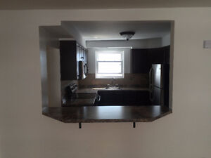 Newly Renovated 2 Bed - Westboro