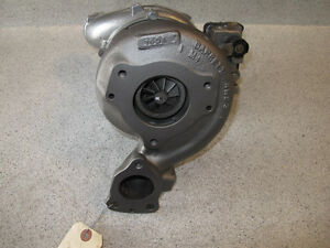 2007-2009 Dodge sprinter and mercedes 3.0 liter rebuilt turbo Regina Regina Area image 7