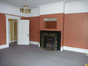 Beautiful 1 Bedroom Apt. Downtown with Deck - $950 POU