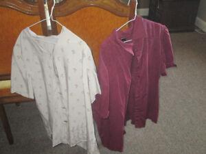 size 4x ladies shirts