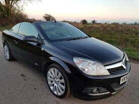 Vauxhall/Opel Astra 1.9CDTi 16v ( 150ps ) Coupe Twin Top Design