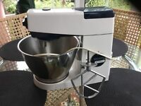 Vintage kenwood food mixer