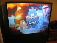 """TOSHIBA THEATERVIEW 50"""" PROJECTION TELEVISION"""
