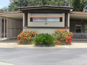Mobile for Rent, 55+ Alamo Palms Park, Alamo,Tx