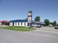Store space in Ingleside for lease