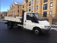 Ford Transit Tipper (2005) 113k