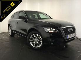 2011 AUDI Q5 SE TDI QUATTRO DIESEL ESTATE 1 OWNER AUDI HISTORY FINANCE PX