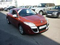 2010 Renault Megane 1.6 ( 110bhp ) I - Music Finance Available