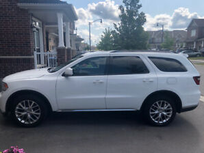 FOR SALE! 2016 DODGE DURANGO LIMITED AWD / SUNROOF /BACK UP CAM!